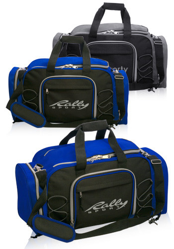 Promotional Travelers Duffle Bags