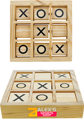 Bulk Tic Tac Toe Desktop Games
