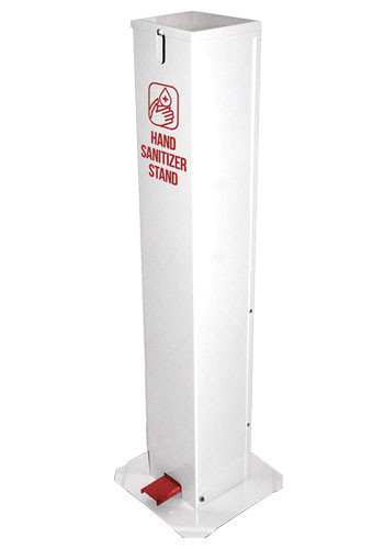 Touch-Free Hand Sanitizer Station | CIABL9100