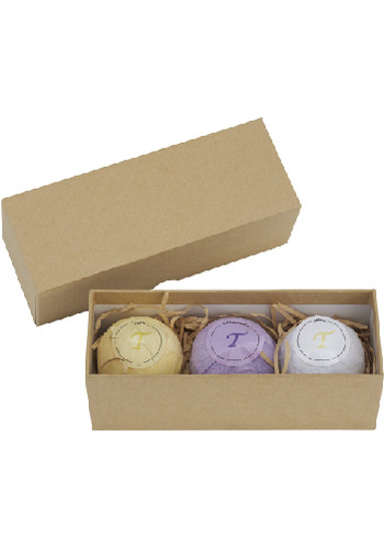Bulk Tranquility 3-Piece Spa Scent Gift Set