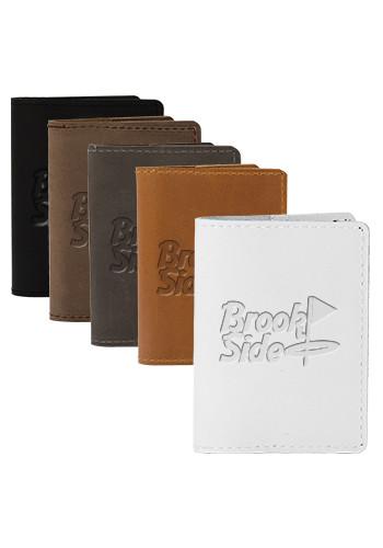 Traverse Leather Clark Mini Composition Books | SUTCLARK
