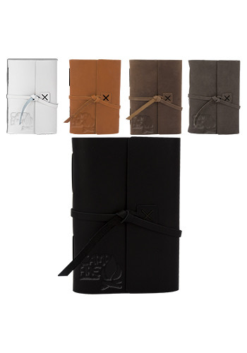 Traverse Leather Cooper Large Journals | SUTCOOPER
