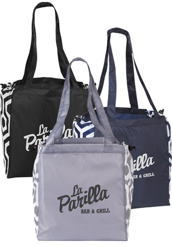 TRENZ Small Cinch Tote Bags | LE215070