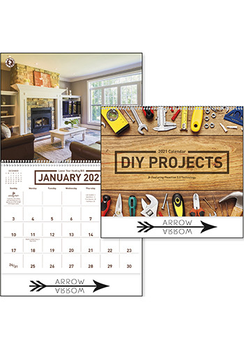 Personalized Triumph Calendars DIY Projects