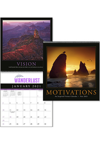 Triumph Motivations Calendars | X11469