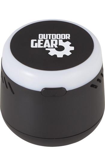 Tumbler Light Up Logo Bluetooth Speakers |LE719711
