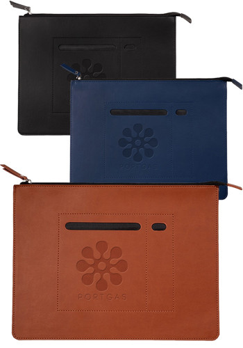 Wholesale Tuscany Zip File Folders