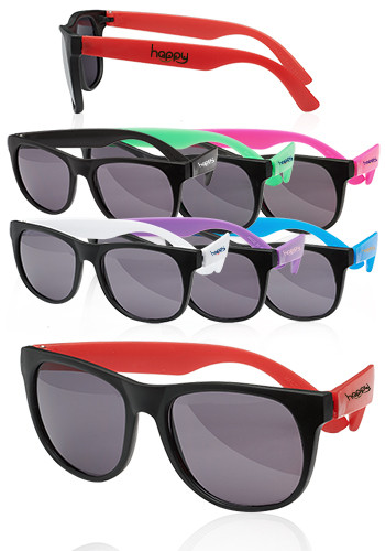Kid Size Plastic Sunglasses