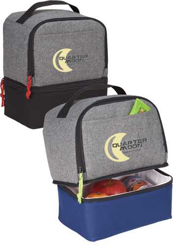 Two Way 9 Can Lunch Coolers| LE218003
