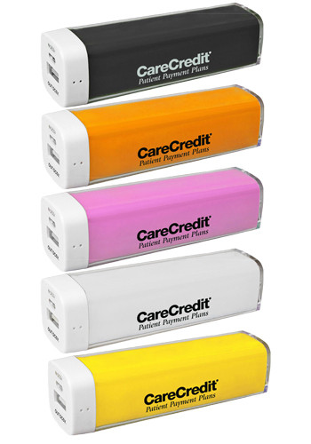 UL Colorful Power Banks | ASCPP3791