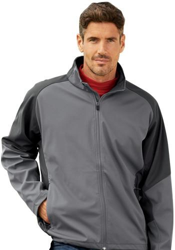 UltraClub Adult Soft Shell Jackets | 8275