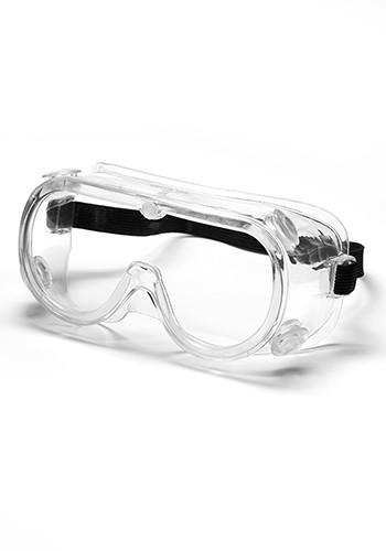 Promotional Universal Size Protective Goggles