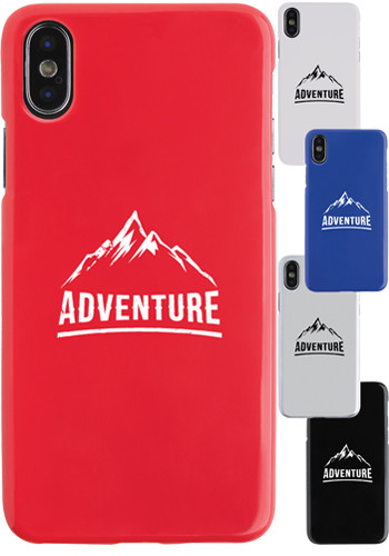 Customized Universal Source Hard iPhone X Cases
