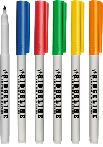 Customized USA Made Fine Point Wet Erase Markers