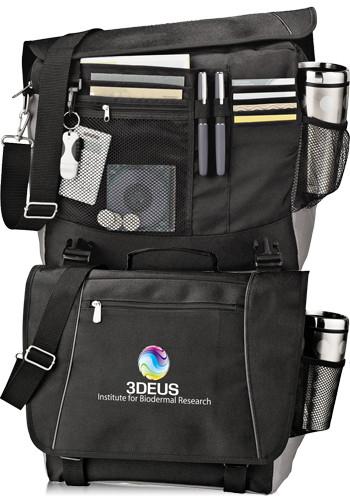 Verona Compu-Messenger Bags  | LE485009