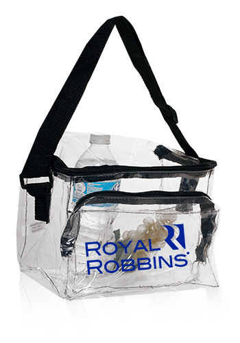 Wholesale Clear Lunch Boxes Tot207 Discountmugs