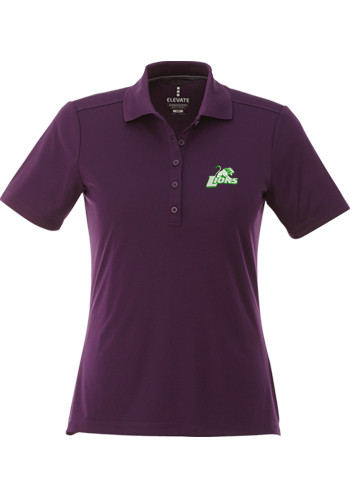 W-DADE Short Sleeve Polo Shirts | LETM96398