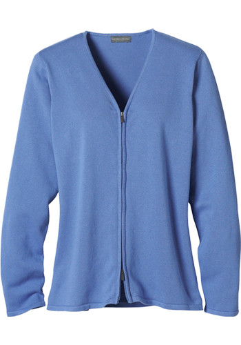 Women's Varna Full Zip Sweaters | LETM98605
