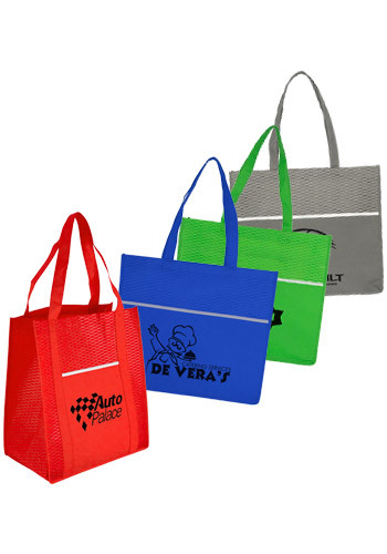 Wave Grocery Shopper Bags | ASCPP4268