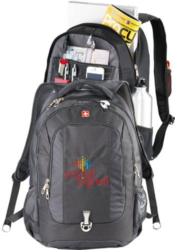 Wenger Express Laptop Daypack Bags | LE935178