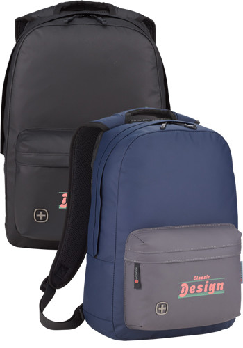 Wenger State 15 Inch Computer Backpacks | LE955047