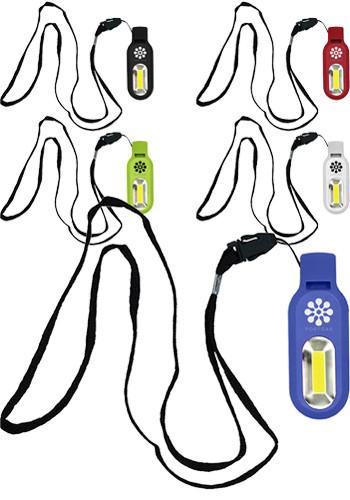 Whistles-COB Light Lanyard| AK29200
