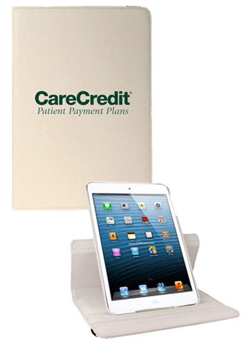 White iPad 360 Cases | NOI60IM360WH
