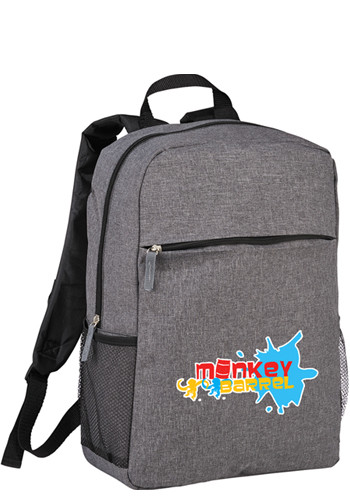 Promotional 15-in. Urban Laptop Backpacks