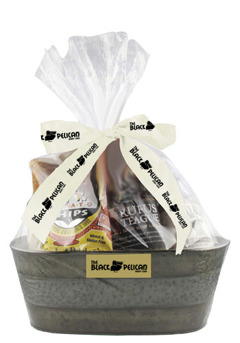 Wholesale BBQ Gift Tub