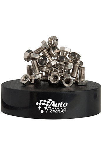 Magnetic Nuts & Bolts Desk Accessories | AL20256