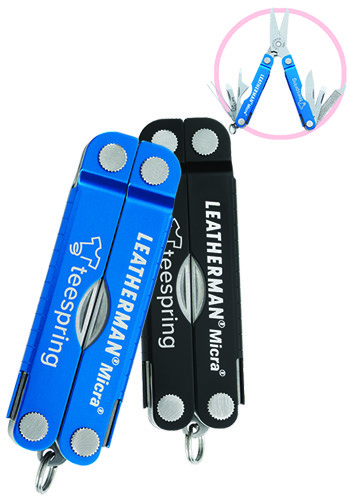 Leatherman Micra Mini Tools | X11667