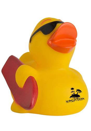 Surfer Rubber Ducks | AL35062