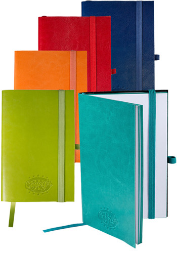 Venezia Mini Carnivale Leather Journals | PLLG9282