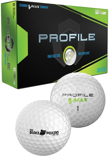 Wilson Profile V Max 15 Ball Boxes | PCGWMAXF