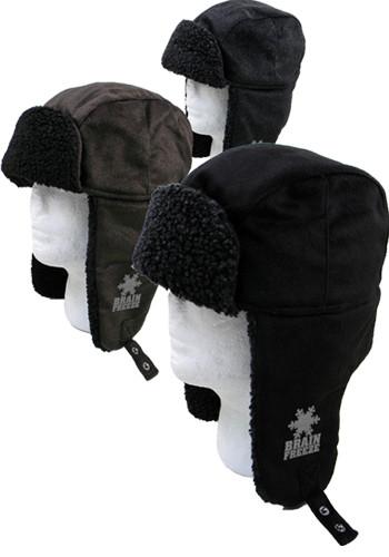 b57647b08e0 Custom Winter Wool Hats with Earflaps