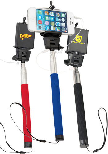 Wire Selfie Sticks | SM3989