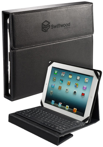Wireless Bluetooth Keyboards &  Cases for iPad/Tablets | PL4440