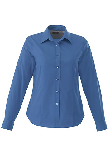 Women's Wilshire Long Sleeve Shirts | LETM97744
