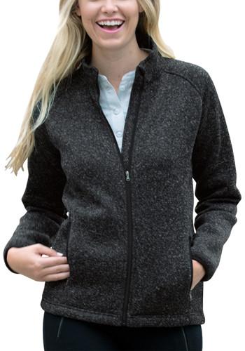 Womens Summit Sweater-Fleece Jackets | VA3306