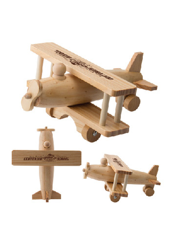 Wholesale Wooden Airplanes
