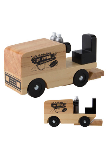 Wooden Ice Resurfacers | IL283