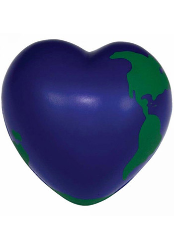World Heart Stress Balls | AL26465
