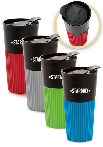 16 oz. Wrapper Tumblers | SM6683