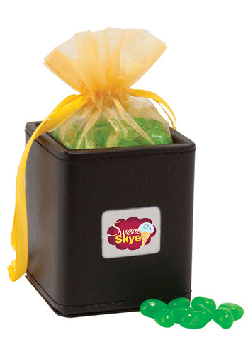 Wholesale X-Cube Pen Holders With Jelly Belly