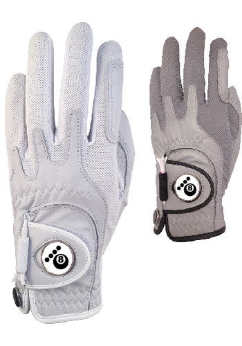 Custom Zero Friction Mens Cabretta Gloves