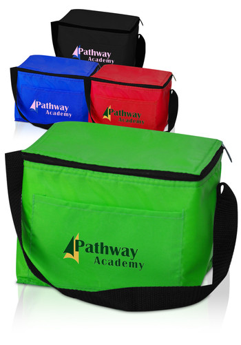 Popular Personalized Lunch Bags & Custom Coolers Wholesale | DiscountMugs WF58