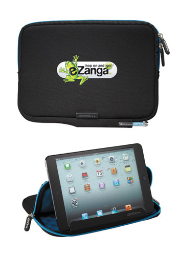 Zoom Waffle Case for 7-inch Tablets | LE700336