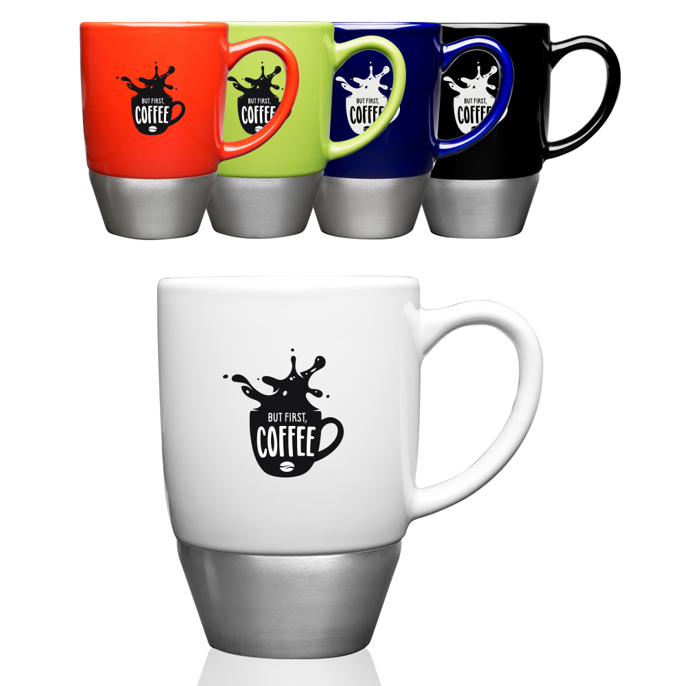 d1ff624d6a1 Custom Coffee Mugs – Personalized Mugs at Cheap Prices | DiscountMugs