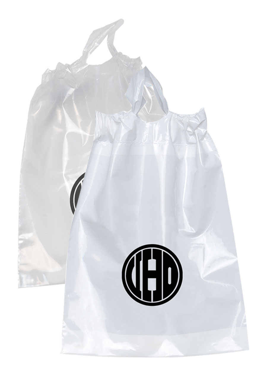 Clear Tote Bags | DiscountMugs