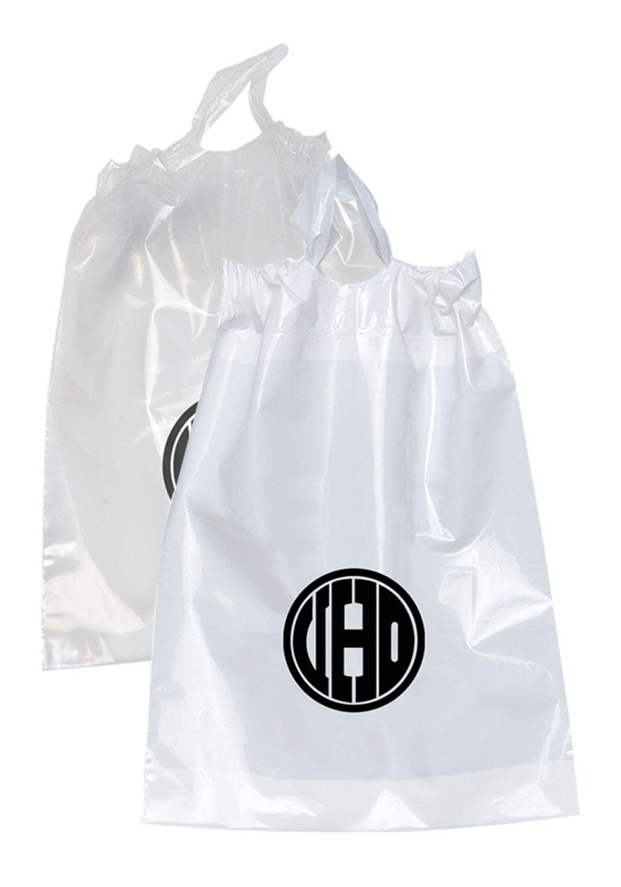 Drawstring Plastic Bags